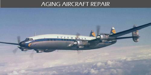 Aging Aircraft Repair