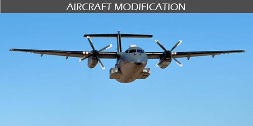 Aircraft Modification