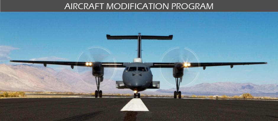 Aircraft Modification Program