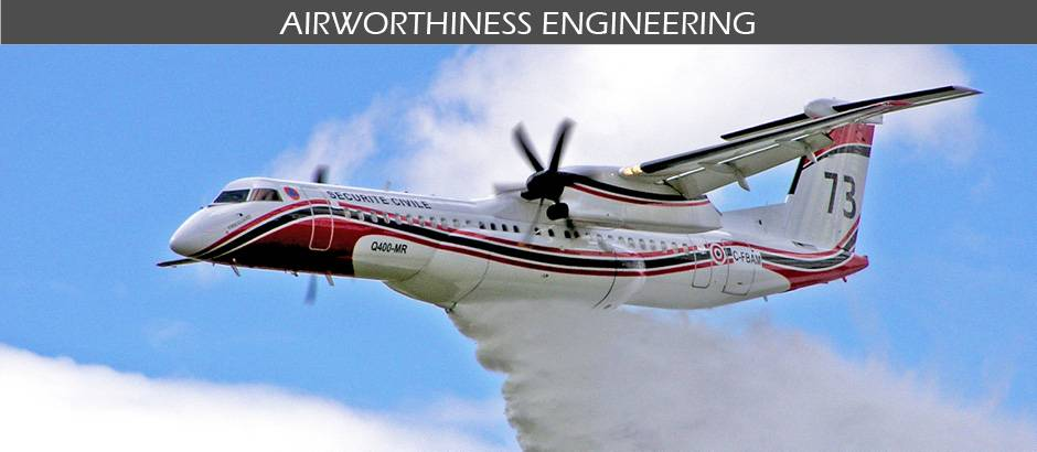 Airworthiness Engineering