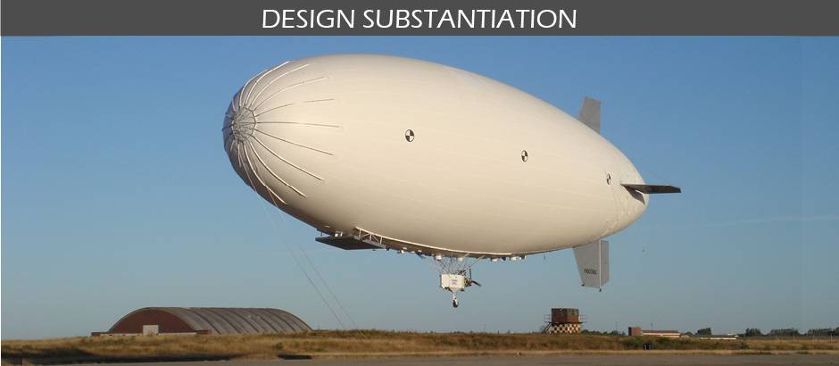 Design Substantiation