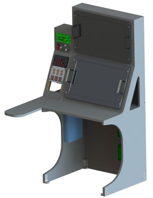 Workstation ISO 1