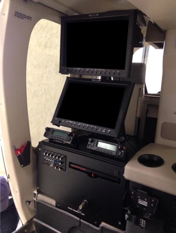 Bell 407 Rack ISO 1